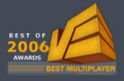 VoodooExtreme Best Multiplayer 2006